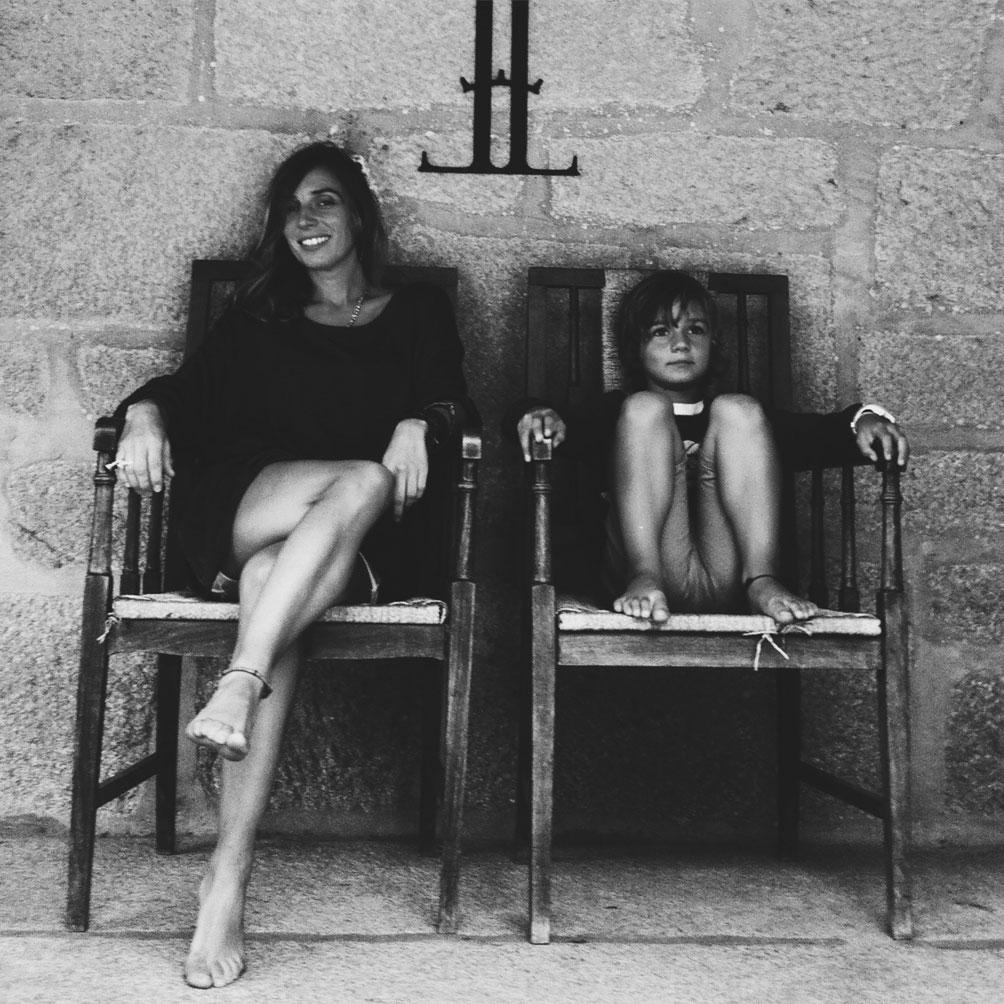 retrato de Marieta Torres Andrada